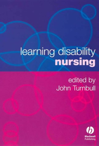 9780632064632: Learning Disability Nursing