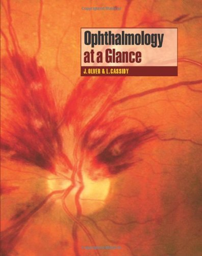 9780632064731: Ophthalmology at a Glance
