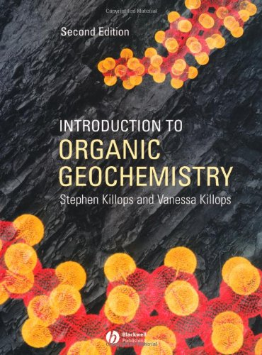 9780632065042: Introduction to Organic Geochemistry