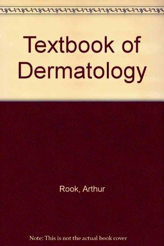 9780632098309: Textbook of Dermatology