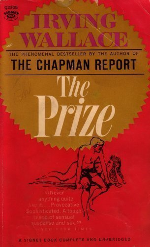 The Prize: Irving Wallace
