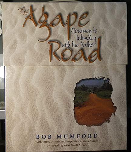 9780633003036: The Agape Road Leader Kit By Bob Mumford