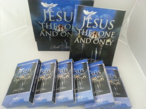 9780633003302: Jesus the One & Only Leader Kit