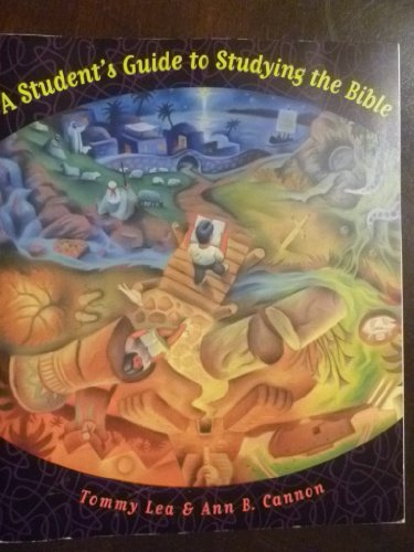 9780633004545: A student's guide to studying the Bible