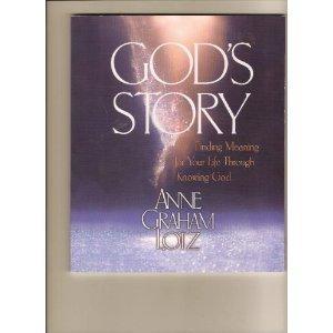 9780633007508: Gods Story Member Book
