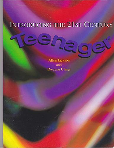 9780633013776: Introducing the 21st Century Teenager