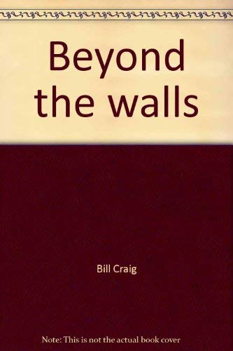 Beyond the walls: Focus on youth: Craig, Bill
