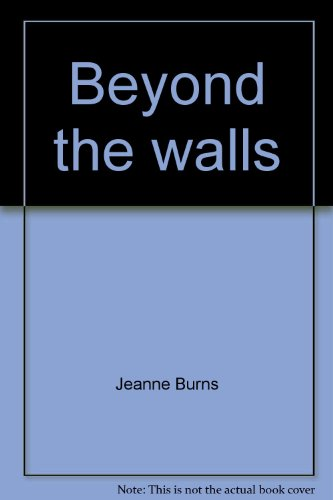 9780633014315: Beyond the walls: Focus on preschoolers
