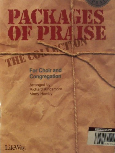 Packages of Praise the Collection Ssat: Richard Kingsmore; Marty