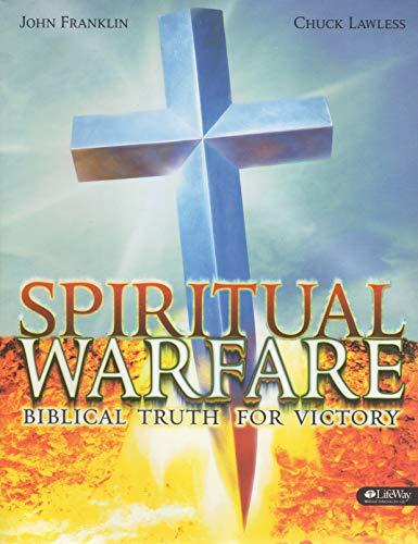 9780633029036: Spiritual Warfare - Biblical Truth for Victory