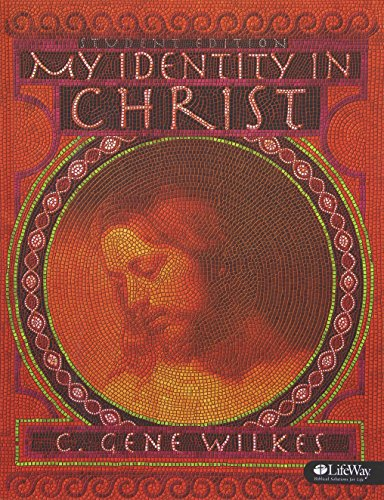 9780633029920: My Identity in Christ - Student Edition