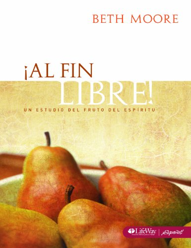 9780633035433: Al Fin Libre! (Living Beyond Yourself Spanish Edition)
