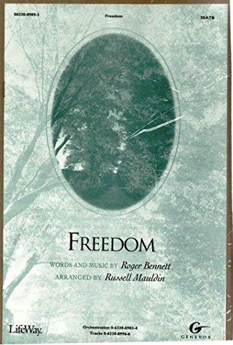 9780633089894: Freedom
