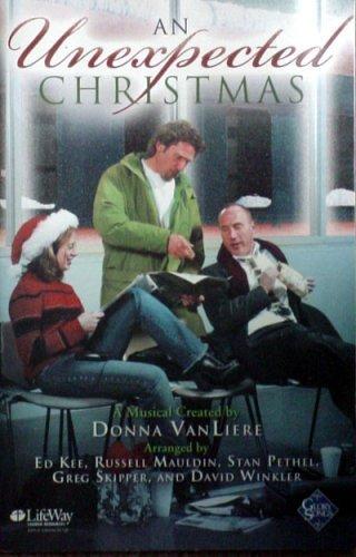 9780633092436: Unexpected Christmas Satb Choral Boo