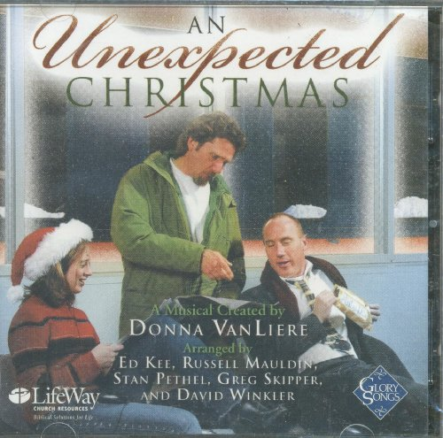 9780633092962: Unexpected Christmas Listening CD