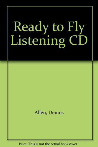 9780633093471: Ready to Fly Listening CD