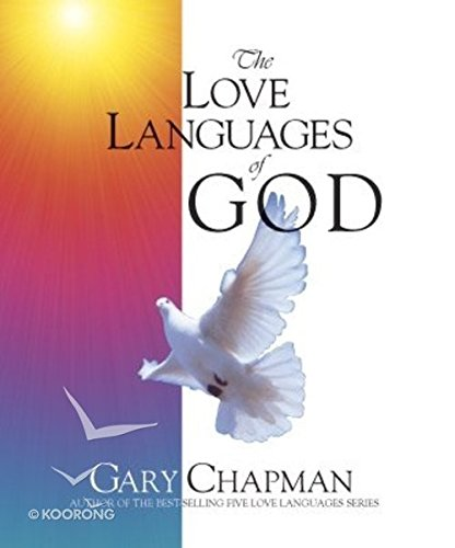 9780633096731: Love Languages of God Leader Kit