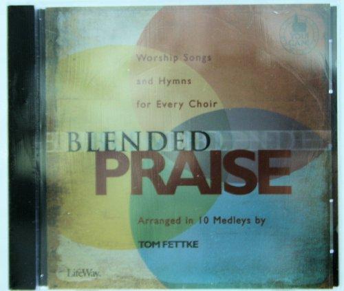 9780633096946: Blended Praise
