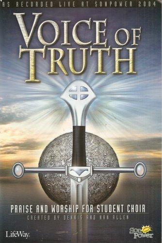 Voice of Truth Choral Book: Dennis Allen; Nan Allen