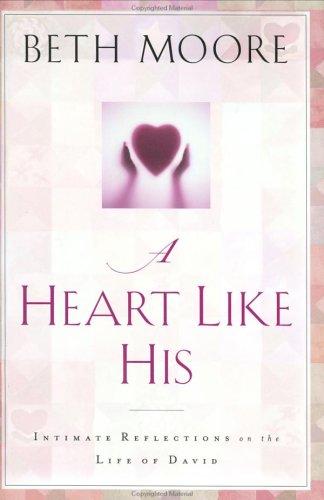 9780633152420: A Heart Like His