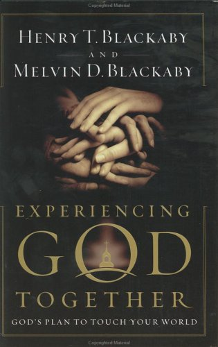 9780633152505: Experiencing God Together