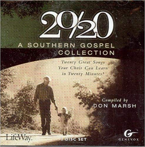 9780633195052: 20 20 a Southern Gospel Collection Liste