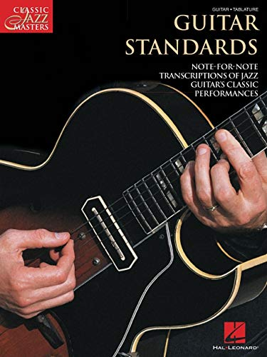 9780634000348: Guitar Standards