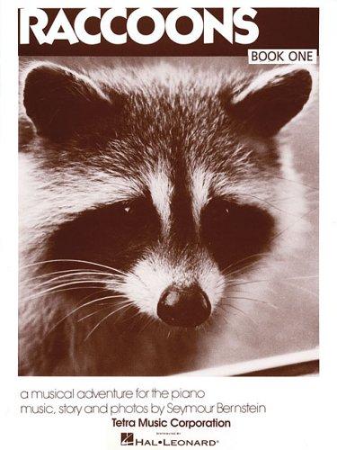 9780634000409: Raccoons - Book 1