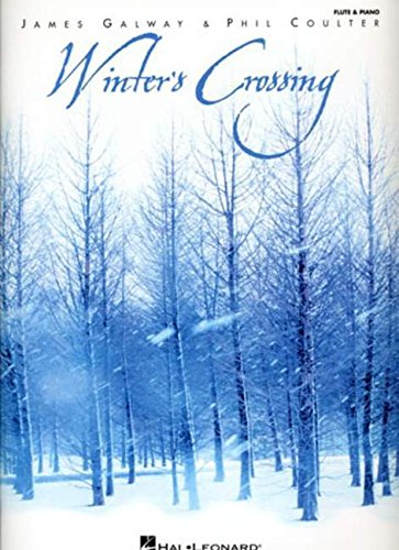 9780634001758: Winter's Crossing - James Galway & Phil Coulter