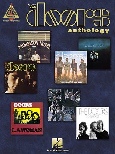 9780634002052: The Doors Anthology