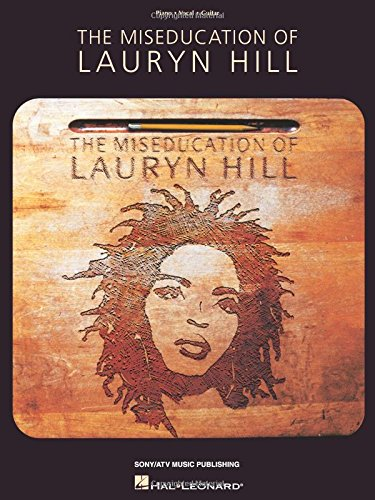 9780634002458: The Miseducation of Lauryn Hill