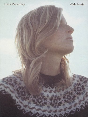9780634002939: Linda McCartney - Wide Prairie