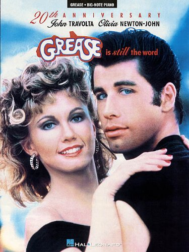 9780634002991: Grease Is Still the Word