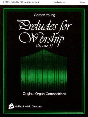 9780634003615: PRELUDES FOR WORSHIP V02