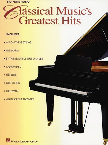 9780634003738: Classical Music's Greatest Hits