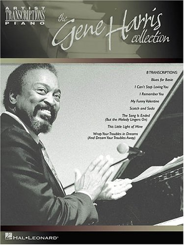 9780634004551: The Gene Harris Collection