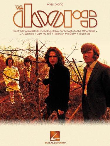 9780634004698: The Doors: Easy Piano