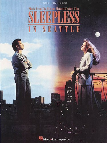9780634005558: Sleepless in Seattle (Piano/Vocal/Guitar Songbook)