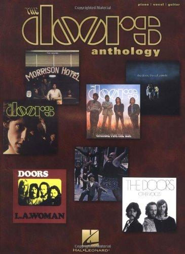 9780634005602: The Doors Anthology
