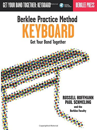 9780634006517: Keyboard Practice (Berklee Practice Method)
