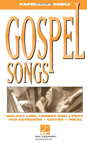 9780634007057: Gospel Songs (The Paperback Songs (Tm).)