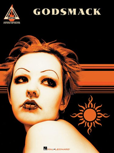 Godsmack / Guitar-Tab: Godsmack