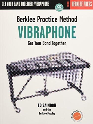 9780634007941: Berklee Practice Method: Vibraphone