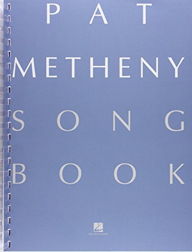 9780634007965: Pat Metheny Songbook: Lead Sheets