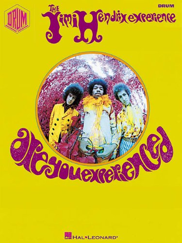 9780634009204: Jimi Hendrix Experience: Are You Experienced