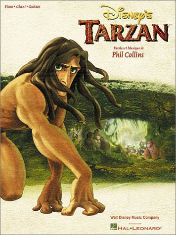 9780634010118: Tarzan (French Edition)