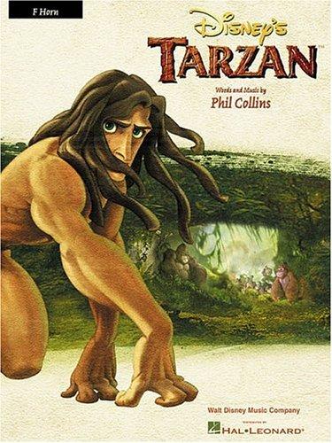 9780634010644: Tarzan