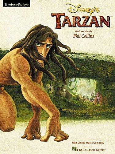 9780634010651: Tarzan