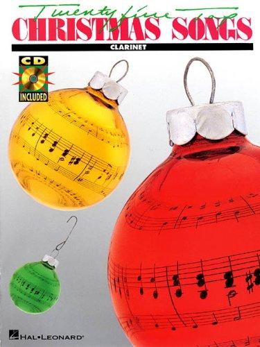 9780634010729: 25 Top Christmas Songs