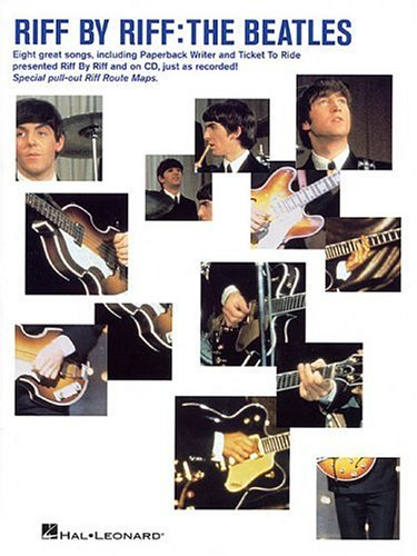 Riff by Riff - The Beatles: The Beatles